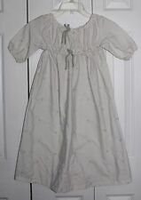 XS 6 American Girl Marie Grace Girl's Pajamas Nightgown Matching Doll