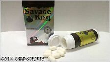 Top Sexual Performance Male Enhancement Savage King Erection Enhancer 10 Pills