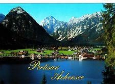 Pertisau am Achensee , Ansichtskarte