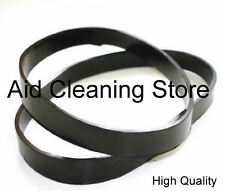 New LG HOOVER VUP 861NB VUP861NB Vacuum Cleaner Belts Band Rubber 2PK A0045