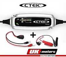 CTEK XS 0.8 12V 0.8A Cargador De Batería Carga Conservación