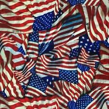 Wassertransferdruck Folie USA Flag Flagge 1 - 50cm breit