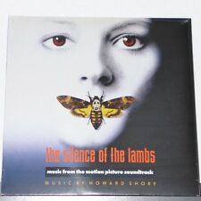 Howard Shore - The Silence Of The Lambs (Music From The Motion Picture Soundtrac