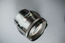 Minolta AF 85mm f1.4 Lens Excellent+! great when adapted  for Sony E mount