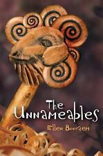 The Unnameables, Booraem, Ellen, Acceptable Book