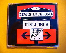 Zazaboem - ZZB 014CD - Lewis Lovebump - Mallorca - Techno, Euro House, New Beat