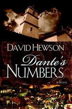Dante's Numbers-ExLibrary