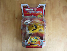 Transformers Classic deluxe RID Action Figure Autobot Spy Bumblebee MOSC Seald