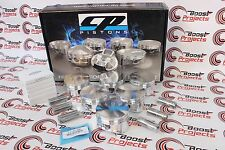 CP Forged Pistons RB30/RB26DETT Bore 87mm +1.0mm FT 8.5:1 or FT 8.2:1 CR SC7303