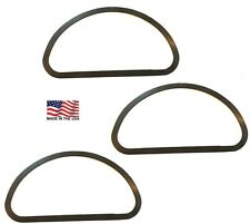 1969 70 71 Dodge Plymouth 440 340 Six Pack Air Cleaner Base Gaskets Mopar New