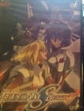 Mobile Suit Gundam Seed Destiny: Final Plus [DVD] *NEW Sealed