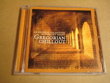 CD / GREGORIAN CHILLOUT
