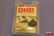 MOTRAX DOUBLE HARD BARENDS DHB BAR ENDS FOR YAMAHA TDM850 FAZER1 PART# DHBY3