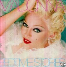 CD audio.../...MADONNA.../...BEDTIME STORIES..../...