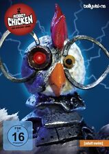 Robot Chicken - Season One  DVD NEU/OVP