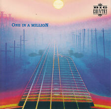 Big Country ‎– One In A Million CD