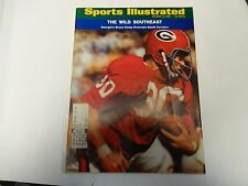 1969 Sports Illustrated Bruce Kemp Cover October 13th