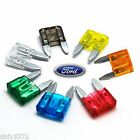 Spare Fuses Kit for Ford Territory SX SY SZ TX TS Ghia Titanium 4WD 2WD