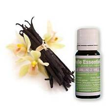 Huile essentielle de vanilline de Vanille 10 ml Exclusivité www.vieenzen.com