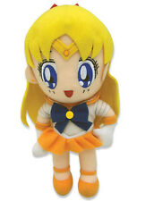 Sailor Moon Sailor Venus Plush  Official Licensed GE87509