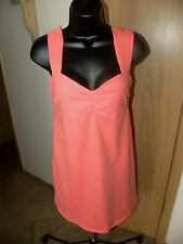 Victoria's Secret Cut Out Back Dress Size Small
