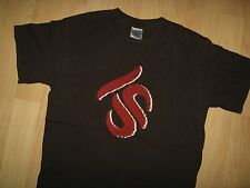 Thai Smakom Tee - Thailand USA Cultural Group UCLA Retro 2005- 2006 T Shirt Sm