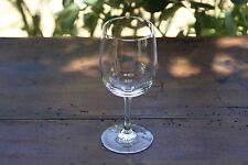 """Cristal de Baccarat  """" Aurore """"  1 verre à vin  signé"""