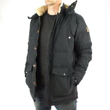 Beautiful Men's Element Wilder Black Winter Jacket, Size L. NWT, RRP $359.99.
