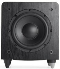 "Sunfire sds-8, 8"" subwoofer, 400 Watt massimo, Home Cinema"