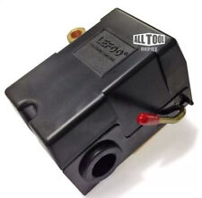 Air compressor pressure switch for porter cable dewalt craftsman 140-175 1 port