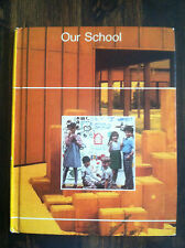 Our School (Hardcover) by Virginia finley & Beverly Mason store#3790