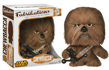 Funko Fabrikations Star Wars: Chewbacca Plush Action Figure Collectible Toy 4783
