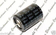 1pcs-ROE EYS07 2200uF (2200µF) 100V Snap-in Capacitor / Kondensatoren