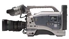 JVC GY-DV5000 Professional DV Camcorder