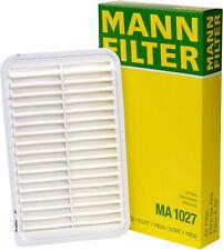 Air Filter MANN MA 1027