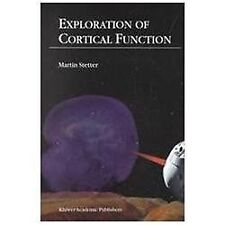 Exploration of Cortical Function: Imaging and Modeling Cortical Popula-ExLibrary