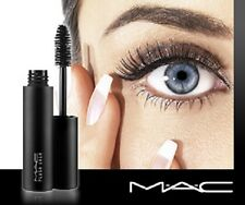 2 Tubes M.A.C Zoom Lash Mascara Black Smudge proof & Long wearing fast ship USA