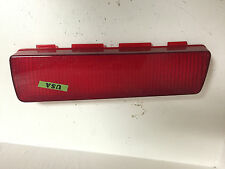 NOS Fiat 4224693 Tail Light lens Left 124 Coupe LAMBORGHINI Jarama Urraco
