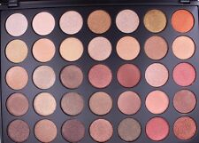 *New* SOLD OUT MORPHE 35OS Shimmer Glow Eyeshadow Palettle BNIB!!! FAST SHIP!