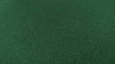 "HUNTER GREEN FABRIC 1000D CORDURA NYLON BY THE YARD 60""W WATER REPELLENT DWR"