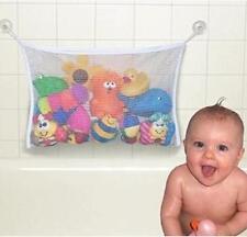 Baby Badewanne Spielzeug Tasche Saugnäpfe einfache Montage Neu