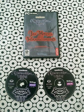 NEVERWINTER NIGHTS LAS HORDAS DE LA INFRAOSCURIDAD EXPANSION -OFFERS ARE WELCOME