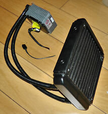 Cooler Master Seidon 120V Liquid Cooling System, 'AS IS'