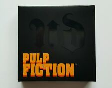 Urban Decay Pulp Fiction Eyeshadow Palette Limited Edition