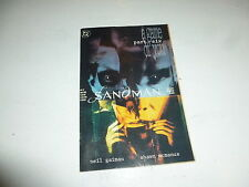 SANDMAN Comic - No 37 - Date 05/1992 - DC Comics
