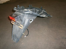 SUZUKI  GSF1250 SA LO BANDIT 2012 UNDER TRAY UNDERTRAY NUMBER PLATE HOLDER REAR