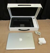 "Apple MacBook Pro 13"" Laptop (2011 model) - 2.3GHz Core i5; 8GB RAM"