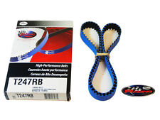 GATES RACING TIMING BELT 94-01 ACURA INTEGRA B18C1 B18C5 DOHC VTEC GSR T247RB