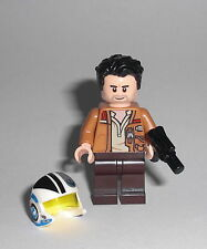 LEGO Star Wars - Poe Dameron (75149) - Figur Minifig X-Wing EP7 Episode 7 75149