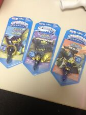 Skylanders Trap Team 3 EXCLUSIVE TRAPS ! NEW - RARE